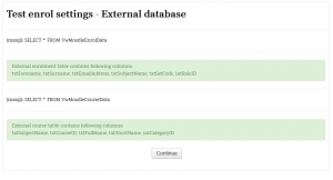 test-external-db-settings