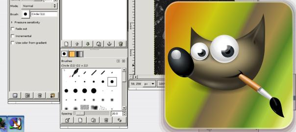 Creating Animated GIFs with GIMP | Jon Witts' Blog